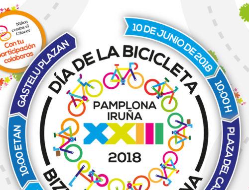 23ª EDICIÓN DÍA DE LA BICI